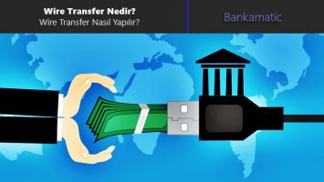 Wire Transfer Nedir