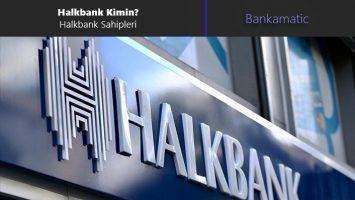 Halkbank Kimin