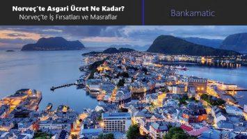 norveç'te asgari ücret