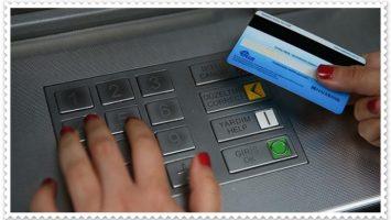 Halkbank Kart Şifresi Alma