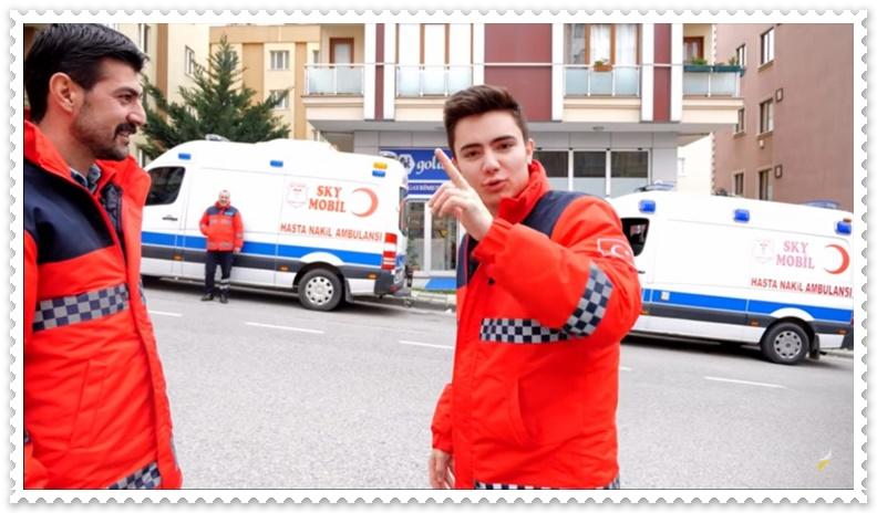 Ambulans Şoförü Maaşları Ne Kadar?