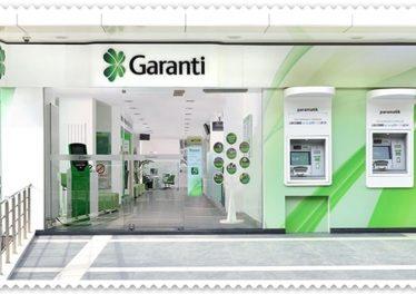 Garanti İnternet Bankacılığı Nasıl Kullanılır?