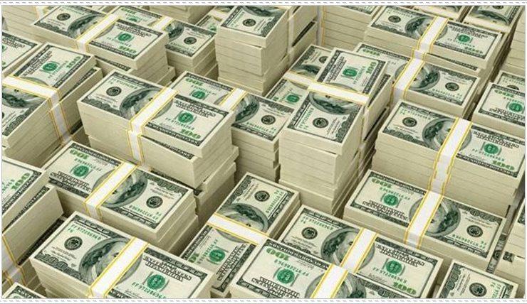 Resmi Para Birimi Dolar Olan Ülkeler