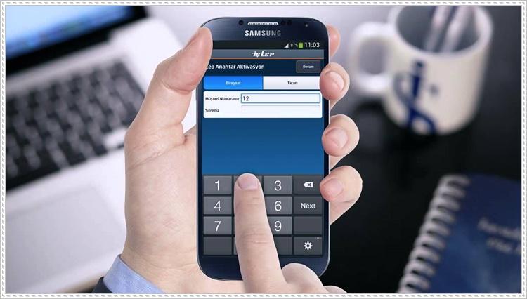İş Bankası Telefon Numarası Güncelleme Nasıl Yapılır?