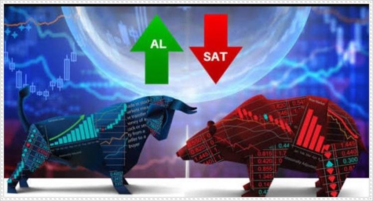Borsaya Yeni Başlayanlar İçin Önemli Borsa Terimleri