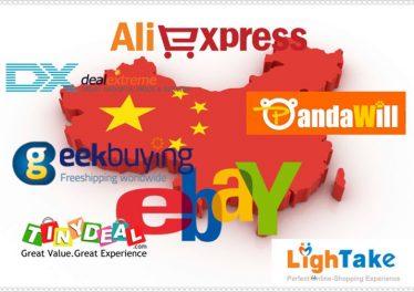 Çin Alışveriş Siteleri Hangileri? Çin'de Güvenilir Alışveriş Siteleri
