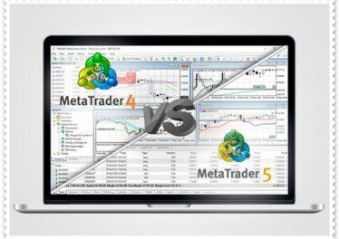 MetaTrader 4 Nasıl Kullanılır, MT4 ve MT5 Farkları Nelerdir?